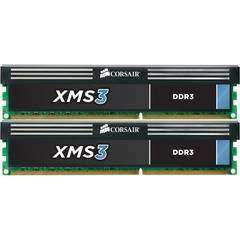 16GB Corsair DDR3 1600MHZ (2x8GB)